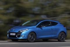 Renault Megane kupejas foto attēls 7
