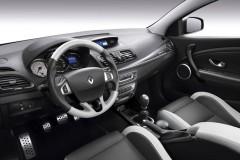 Renault Megane kupejas foto attēls 6