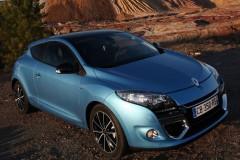 Renault Megane kupejas foto attēls 5
