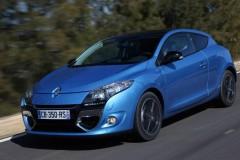 Renault Megane kupejas foto attēls 3