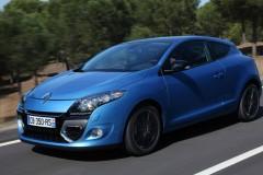 Renault Megane kupejas foto attēls 4