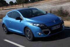 Renault Megane kupejas foto attēls 13