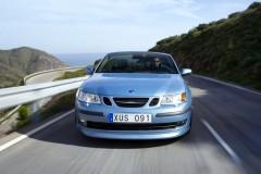 SAAB 9-3 kabrioleta foto attēls 15