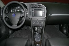 SAAB 9-3 estate car photo image 17