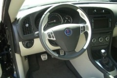 SAAB 9-3 estate car photo image 18