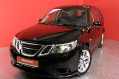 SAAB 9-3 estate car photo image 10