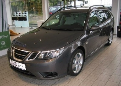 SAAB 9-3 2007 photo image