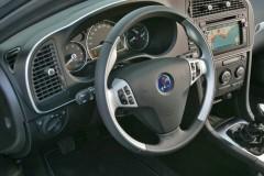 SAAB 9-3 kabrioleta foto attēls 19