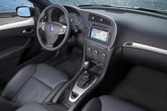 SAAB 9-3 kabrioleta foto attēls 17