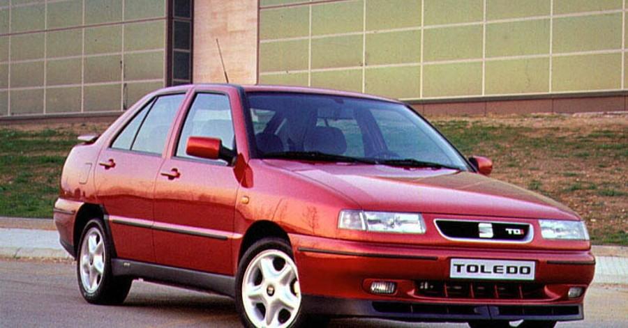 seat toledo hatchback 1995 1999 reviews technical data prices rh auto abc eu Seat Toledo 2017 manual de reparacion seat toledo 99