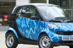 Smart ForTwo coupe photo image 5
