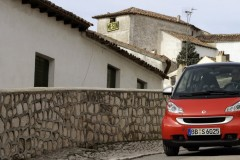 Smart ForTwo coupe photo image 6
