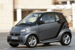 Smart ForTwo coupe photo image 1