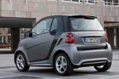 Smart ForTwo coupe photo image 2