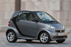 Smart ForTwo coupe photo image 3