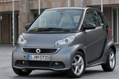 Smart ForTwo coupe photo image 4