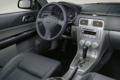 Subaru Forester photo image 2