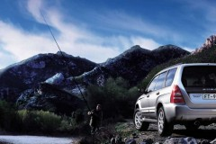 Subaru Forester photo image 3