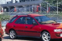 Subaru Impreza universāla foto attēls 1