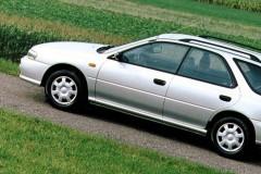 Subaru Impreza universāla foto attēls 3