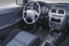 Subaru Impreza universāla foto attēls 6