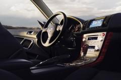 Subaru Outback estate car photo image 5