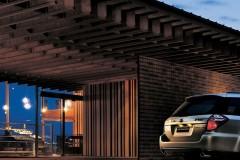 Subaru Outback estate car photo image 6