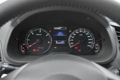 Subaru Outback estate car photo image 4