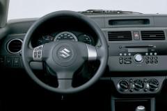 Suzuki Swift hečbeka foto attēls 5
