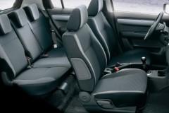 Suzuki Swift hečbeka foto attēls 3