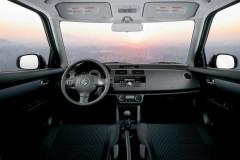 Suzuki Swift hečbeka foto attēls 2