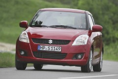 Suzuki Swift hatchback photo image 14