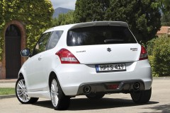 Suzuki Swift hatchback photo image 13