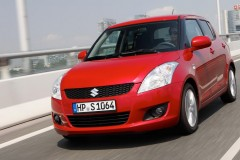 Suzuki Swift hatchback photo image 16