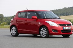Suzuki Swift hatchback photo image 18