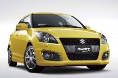 Suzuki Swift hatchback photo image 19