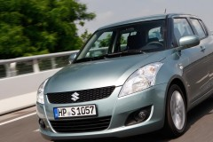Suzuki Swift hatchback photo image 7