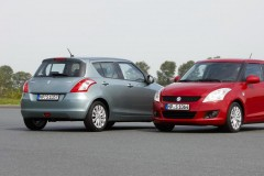 Suzuki Swift hatchback photo image 8