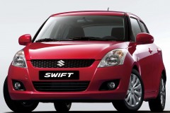 Suzuki Swift hatchback photo image 9