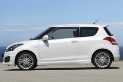 Suzuki Swift hatchback photo image 21