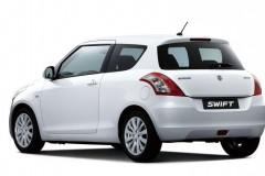 Suzuki Swift 3 durvis hečbeka foto attēls 4