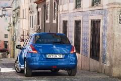 Suzuki Swift hečbeka foto attēls 6