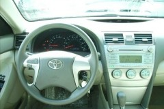 Toyota Camry sedan foto 13