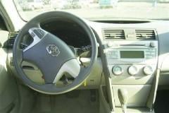 Toyota Camry sedan foto 8