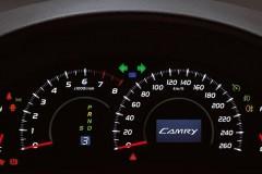 Toyota Camry sedan foto 7