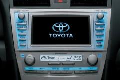 Toyota Camry sedan foto 6