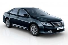 Toyota Camry sedan foto 5