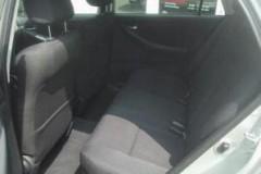 Toyota Corolla hatchback foto 16