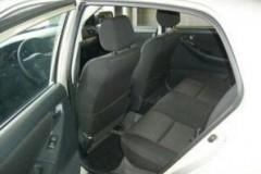 Toyota Corolla hatchback foto 15