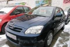 Toyota Corolla hatchback foto 7